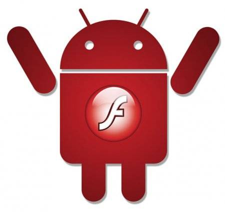 Adobe Flash Player 10.2.157.340 (Huawei U8650 Sonic) для AMR6