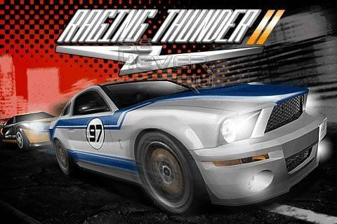 Raging Thunder 2 - игра для Android