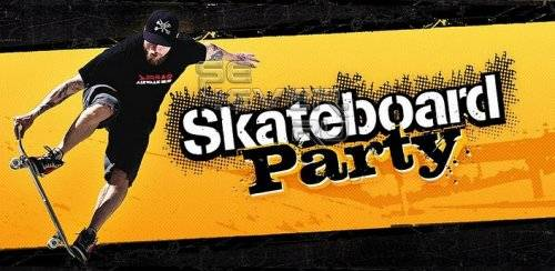 Mike V: Skateboard Party HD - игра на Android
