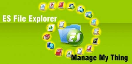 EStrongs File Explorer  1.6.1.1
