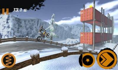 Trial Xtreme 2 HD Winter