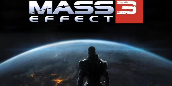 Mass Effect 3 Live Walpaper for Android