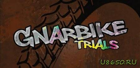 Gnar Bike Trials Pro версия