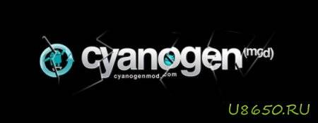 CyanogenMod7 Theme ICS. By: Veloz46 & Maneswaith