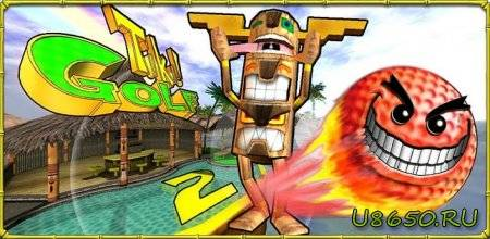 Tiki Golf Adventure Island v.3.3