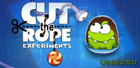 Cut the Rope Experiments v.1.1.2