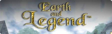 Earth And Legend 1.0.3